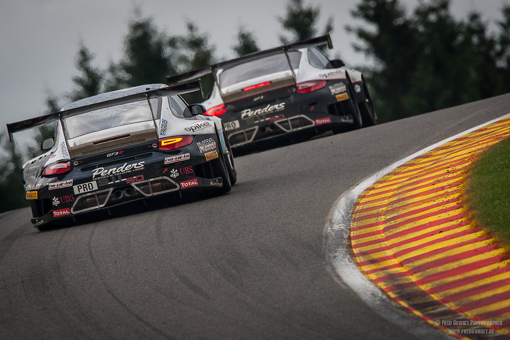 24H Spa Francorchamps 2013